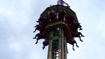 The Shelby County Fair