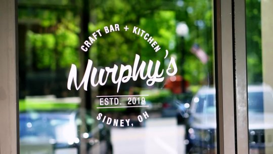 Murphy's Craftbar + Kitchen