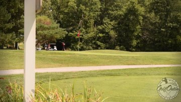 Golden Triangle Golf Outing Promo